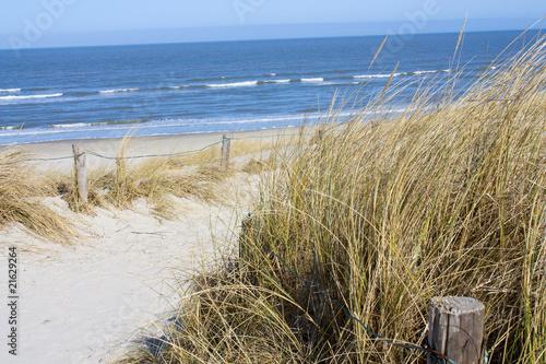 Erstaunlich Fototapete nordsee strand - Strand - Wasser • PIXERS.de KN92