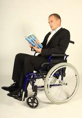 lecture, handicap