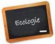 panneau écologie