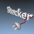 Stecker 3d