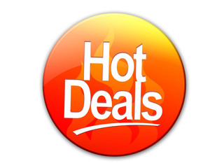 Hot Deals icon