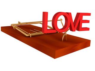 false promise of love