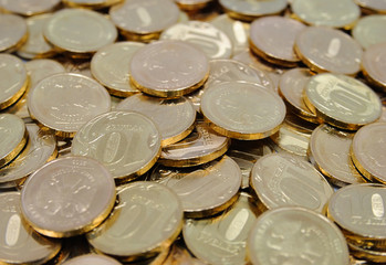 Set of coins