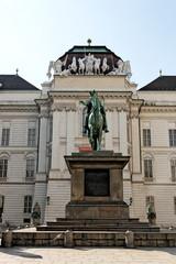 Wien / Vienna / Hofburg