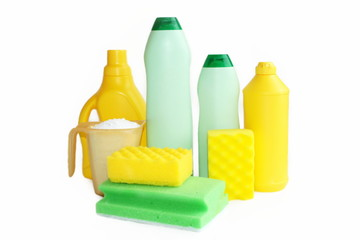 Household chemical goods