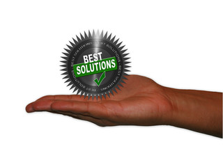 BEST SOLUTIONS HAND