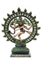 Statue de Shiva Nataraja - Lord of Dance