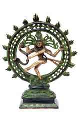 Statue of Shiva Nataraja - Lord of Dance
