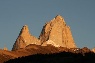 Fitz Roy - Patagonia