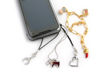 original pendants for mobile phone