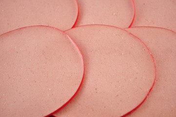 garlic bologna