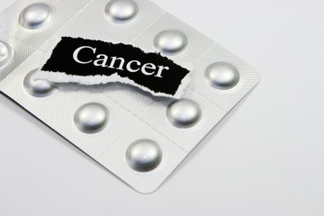 Cancer pills