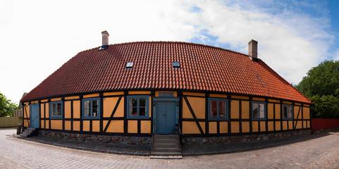 House panorama 02