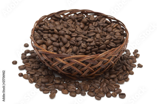 bean coffee