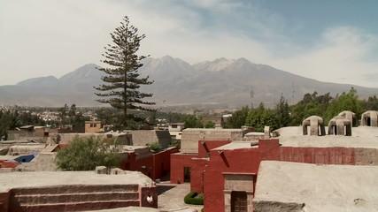 Kloster Santa Catalina, Peru