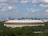 Olympiastadion Moskau - 21711881