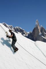 Cerro Torre - Patagonia