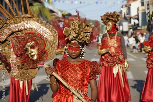 Papiers peints Carnaval Carnaval de Guyane 2010. Grande Parade de Cayenne