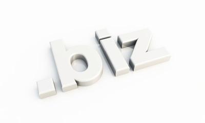 "3d "".biz"" - Domain 4 webhosting"