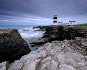 Hook Head Lighthouse Co. Wexford