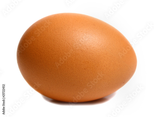 egg horizontal