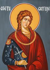 Sveti Sergije