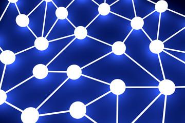 Energie Netzwerk