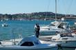 la marina di San Giovanni