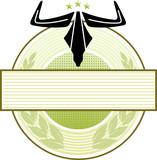 Ranch Wappen poster