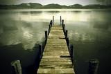 Fototapety Dock