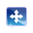 picto fleche multiples - Icon arrow
