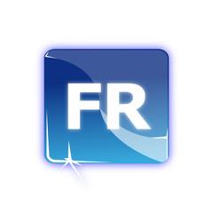 Picto francais - Icon french FR