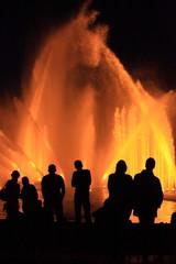 Feuer und Eis - Fire and ice
