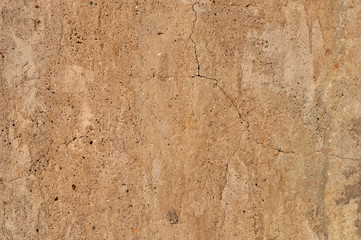 Old cracked concrete background