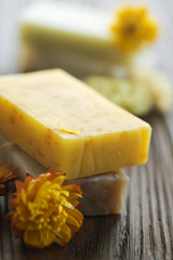 Natural Soap.Spa