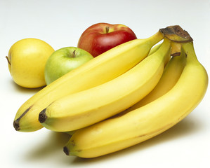 Bananas & Apples