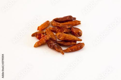 peperoncino, gewürze, hot