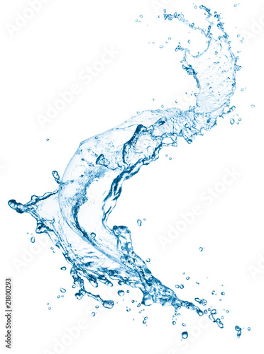 water splash - 21800293