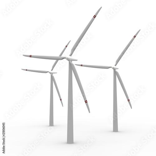 windrad 3d