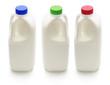 Bottles of Milk - 21826230