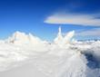 Ice hummocks - 21827682