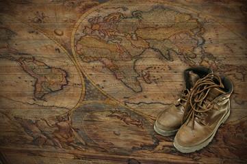 Exploración y aventura