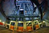 Aufzuganlage im St. Pauli-Elbtunnel - 21835046