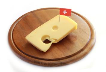 emmenthal svizzero