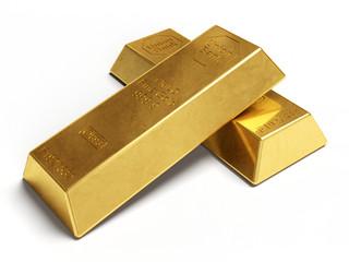 Lingotti d'oro purissimo