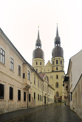 Saint Nicolas' Church