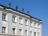 Potsdamer Bürgerhaus poster