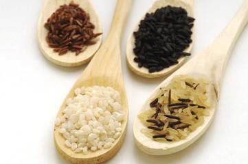 Varietà di risi