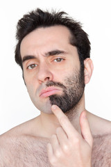 To shave or not to shave
