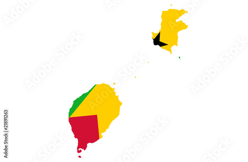 Democratic Republic of Sao Tomé and Príncipe